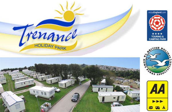 Trenance Holiday Park 12460
