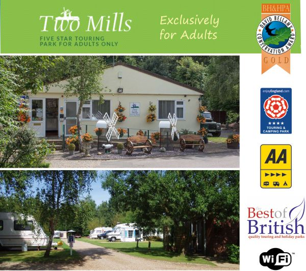 Two Mills Touring Park 12503