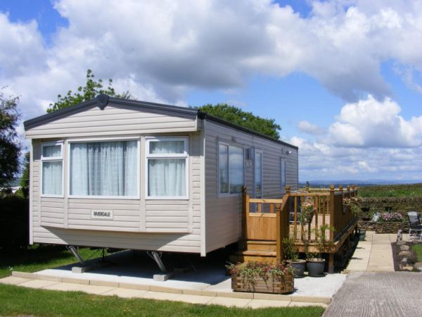 Upwood Holiday Park 12553