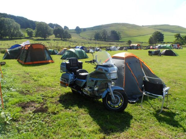 Waterloo Hotel Campsite 12665