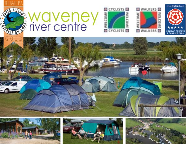 Waveney River Centre 12708