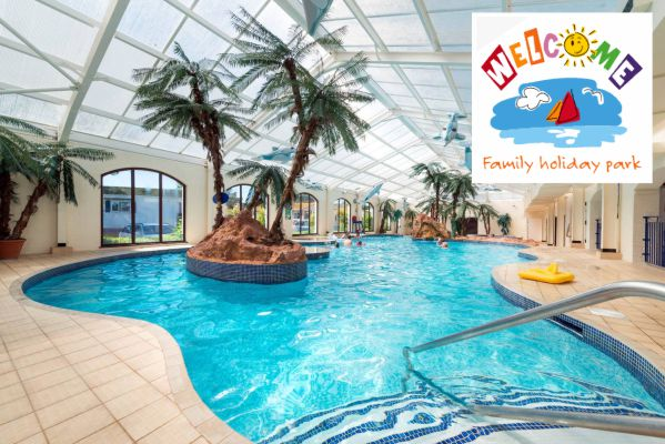 Welcome Family Holiday Park 12721