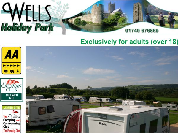 Wells Holiday Park 12742