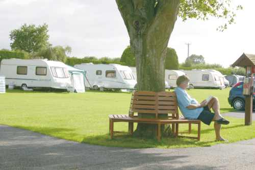 Wells Holiday Park 12743