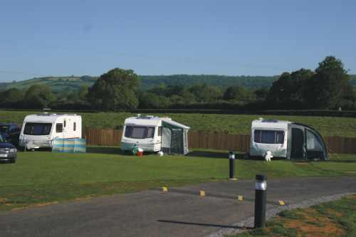 Wells Holiday Park 12744