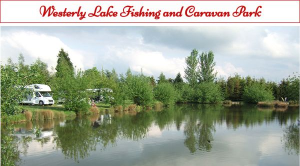 Westerly Lake Fishing & Caravan Park 12764