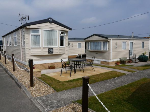 Westward Rise Holiday Park 12775