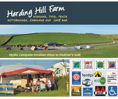 Herding Hill Farm Touring & Camping 1280