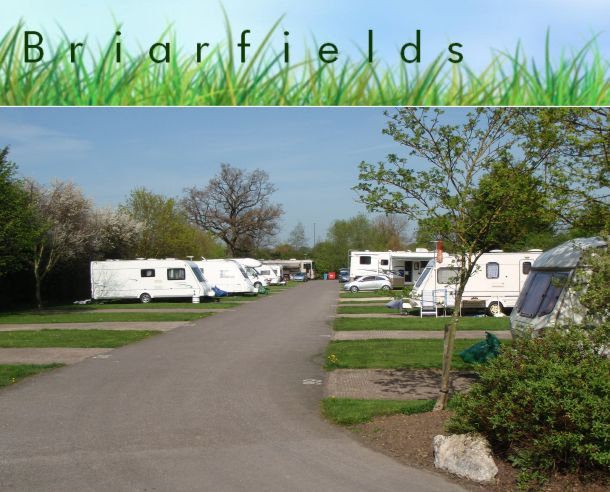 Briarfields Motel & Touring Park 1282