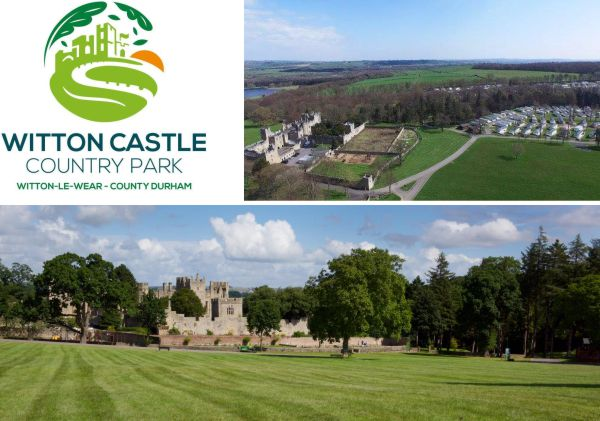Witton Castle Country Park 12888