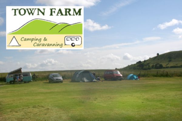 Town Farm Camping & Caravanning 1310