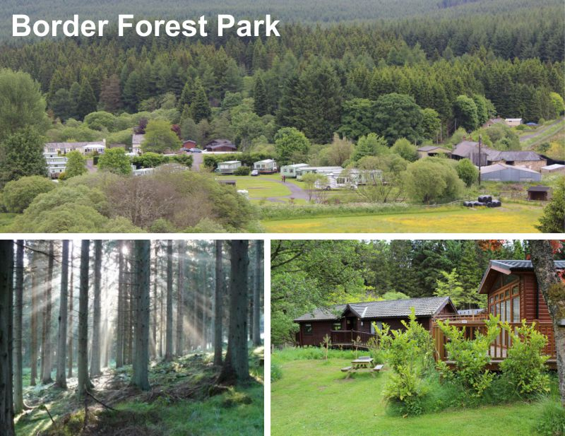 Border Forest Holiday Park 1314