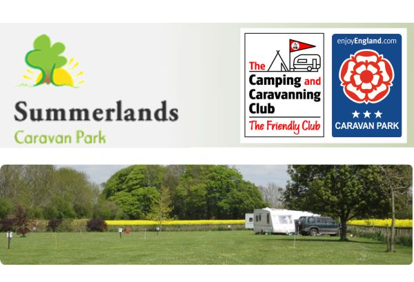 Summerlands Caravan Park 134
