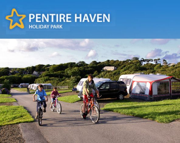 Pentire Haven Holiday Park 1344