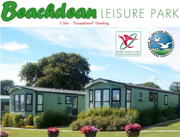 Beachdean Leisure Park 13464