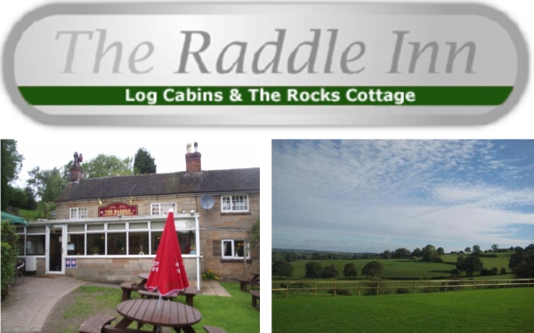 The Raddle Inn 1359