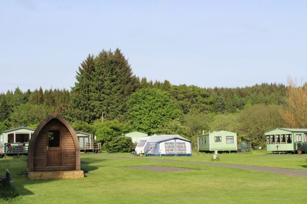 Border Forest Holiday Park 13598