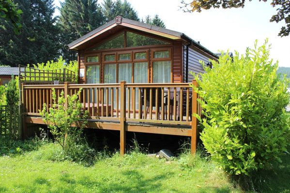 Border Forest Holiday Park 13599