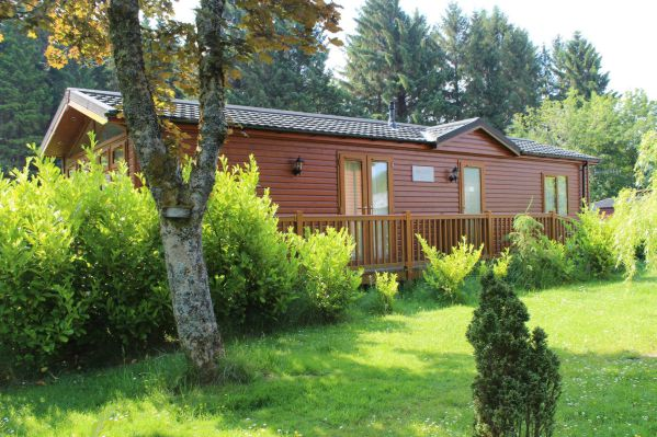 Border Forest Holiday Park 13601
