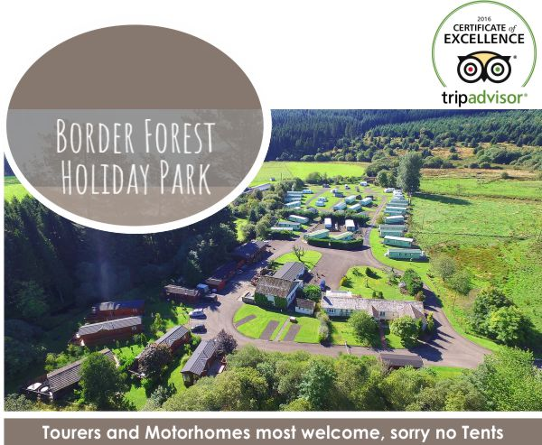 Border Forest Holiday Park 13606