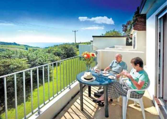 Seaview Holiday Village 13678