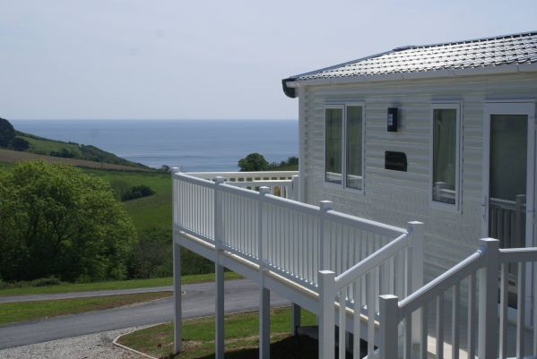 Seaview Holiday Village 13682