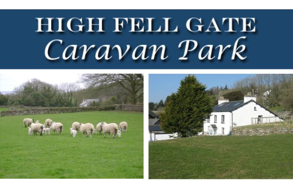 High Fellgate Caravan Park 13683