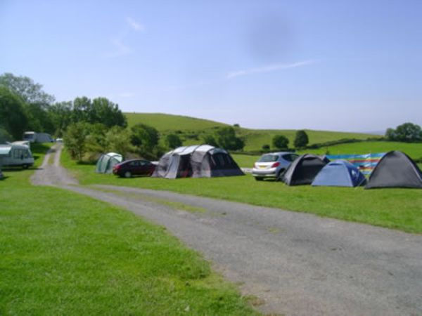 High Fellgate Caravan Park 13684