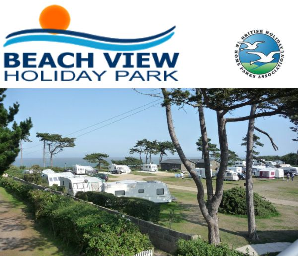 Beach View Holiday Park 1375