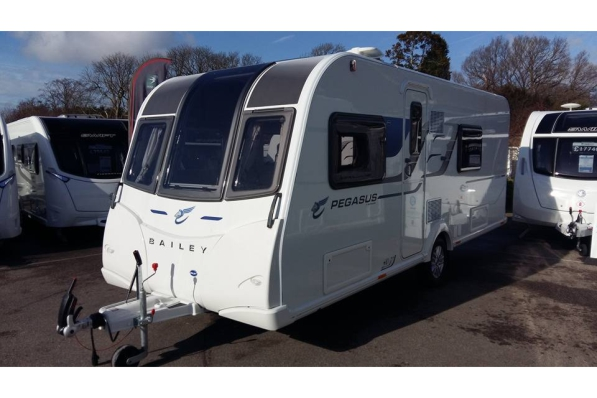 Caravan Tech Services Ltd - Caravan/Motorhome Sales 13767