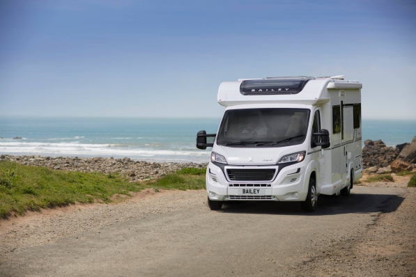 Caravan Tech Services Ltd - Caravan/Motorhome Sales 13768