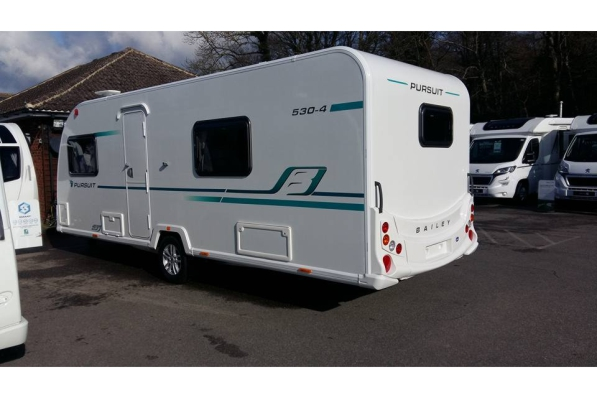 Caravan Tech Services Ltd - Caravan/Motorhome Sales 13771