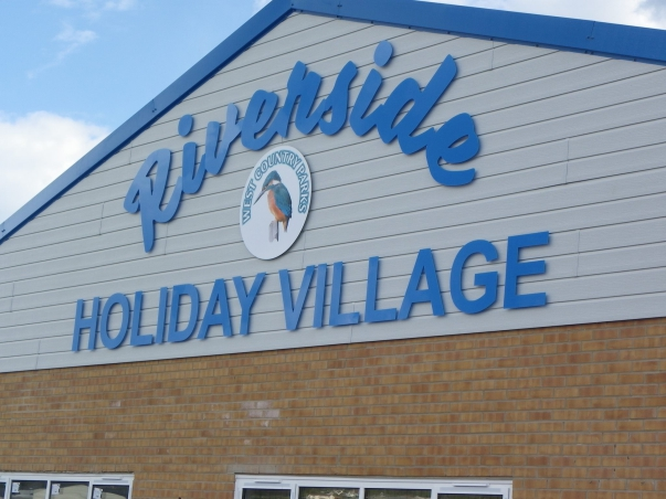 Riverside Holiday Village 13957