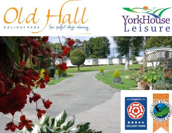 Old Hall Holiday Park 13990