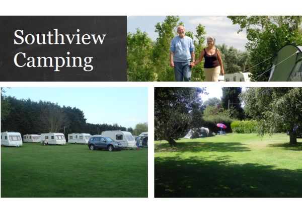 Southview Camping 1403