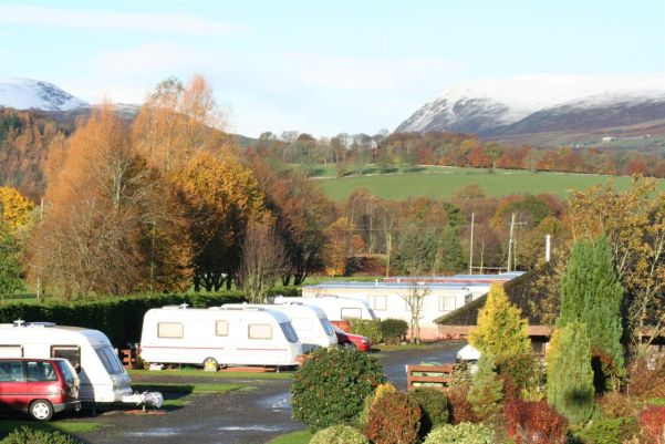 Braidhaugh Holiday Park 14188