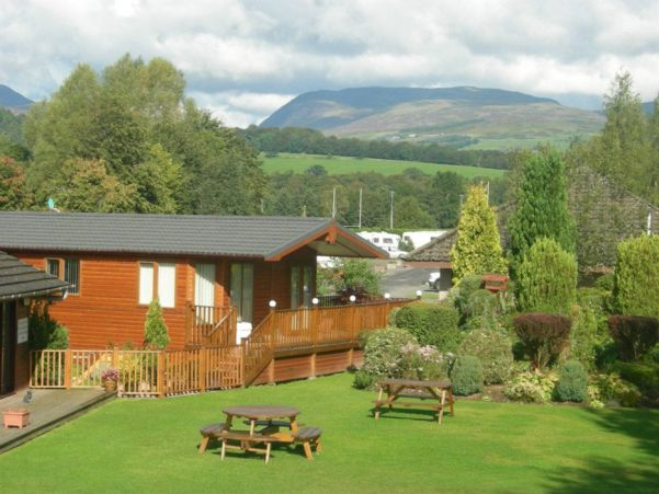 Braidhaugh Holiday Park 14189