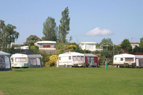 Brompton on Swale Caravan and Camping Park 14229