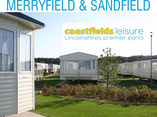 Merryfield & Sandfield Holiday Park 14324