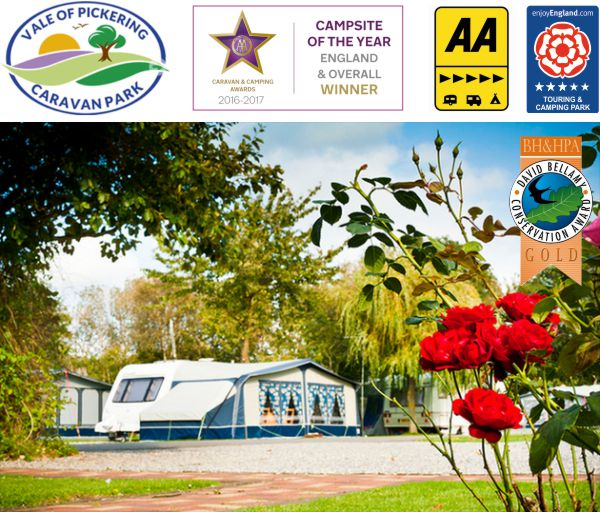Vale of Pickering Caravan Park 14421