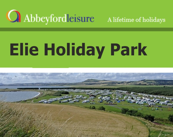 Elie Holiday Park 14578