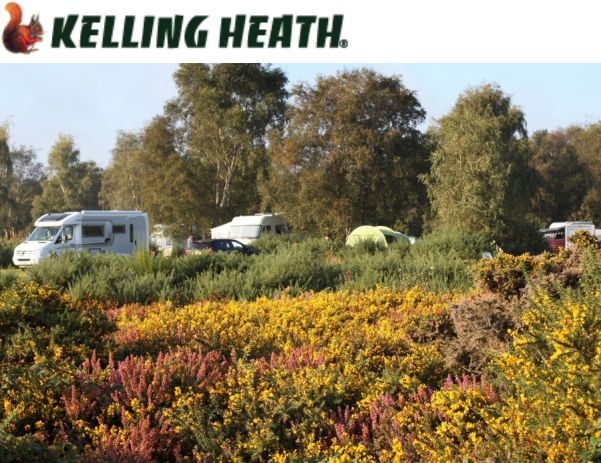 Kelling Heath Holiday Park 14601