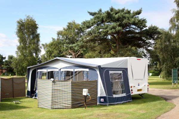 Kelling Heath Holiday Park 14602