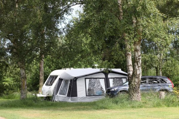 Kelling Heath Holiday Park 14603