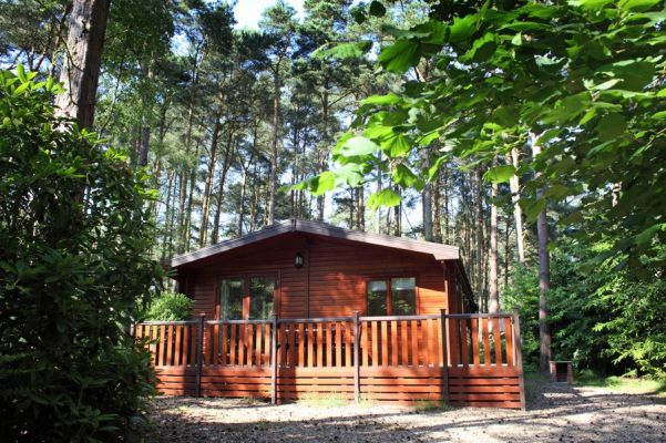 Kelling Heath Holiday Park 14604