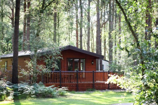 Kelling Heath Holiday Park 14605