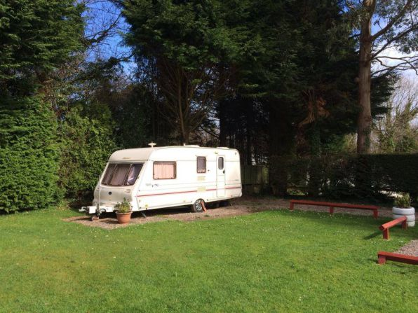 Cheston Caravan and Camping Park 14623