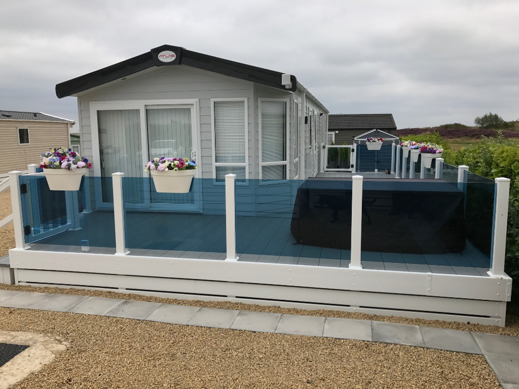 Upwood Holiday Park 14688