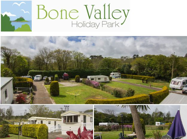 Bone Valley Holiday Park 1500