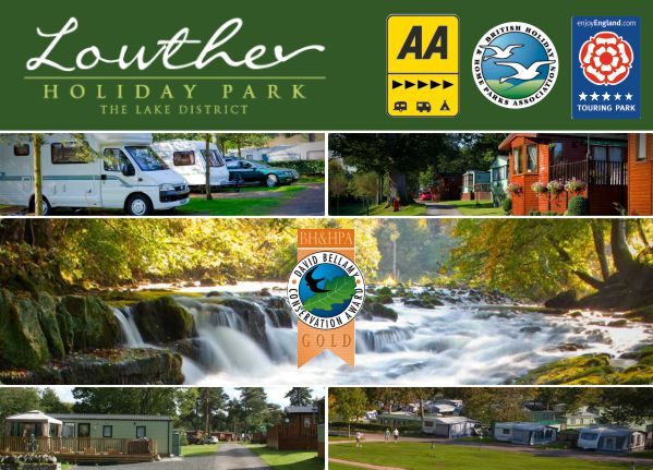 Lowther Holiday Park 15130